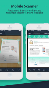 scanner per iphone e android