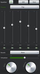 applicazioni android per ascoltare musica