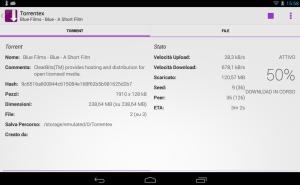 applicazioni android per scaricare torrent