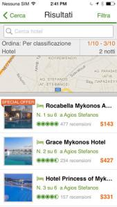 applicazioni per trovare ristoranti