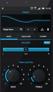 lettore musicale android gratis