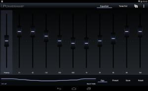 lettori musicali per android