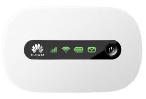 modem router 3g wifi portatili