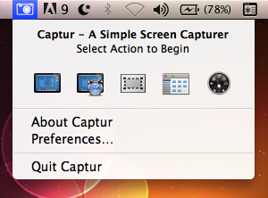 screenshot mac