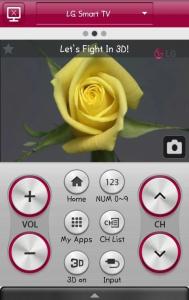 applicazioni telecomando per android