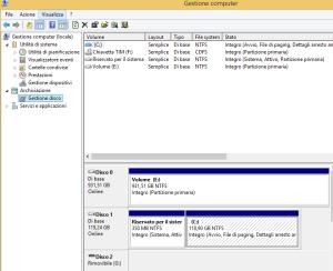 cambiare lettera hard disk 5