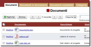 come creare database gratis