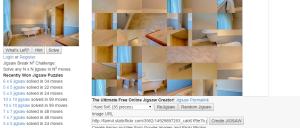 creare puzzle online con foto