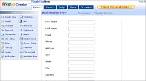 database gratis