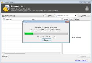 recuperare cronologia browser cancellata