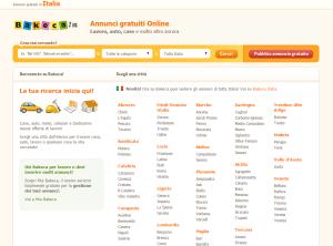siti di annunci online