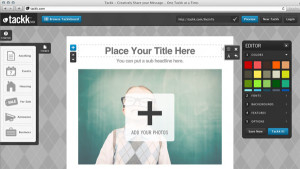 siti per creare brochure