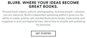 come creare album fotografico
