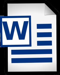 interlinea word