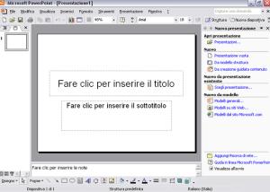 come creare presentazioni powerpoint