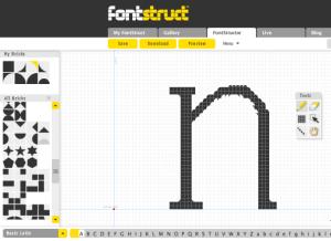 come-creare-font-online